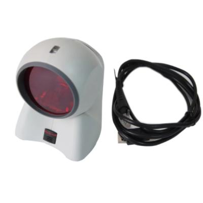 Laser Barcode Scanner  YANZEO MS7120 Orbit Presentation Scanners Omnidirectional Barcode Readers