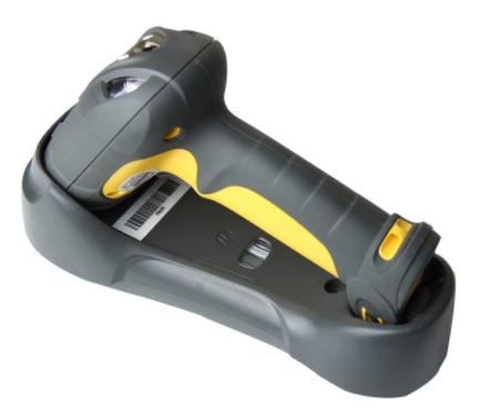 Zebra Symbol LS3578-FZ20005WR LS3578-FZ Wireless Barcode Scanner Bluetooth Handheld BarCode Scanner
