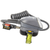 RS409-SR2000ZLR Symbol Zebra RS409 Ring Scanner Barcode Scanner  High Performance, 1D Laser scannerfor Hip-mounted WT4090 Wearable Terminal Only