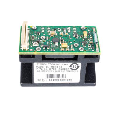 SE-6700-E100ER Scan Engine Zebra Motorola SE6700 series for Motorola Symbol PL-6707 PL6707 scanner head replacement