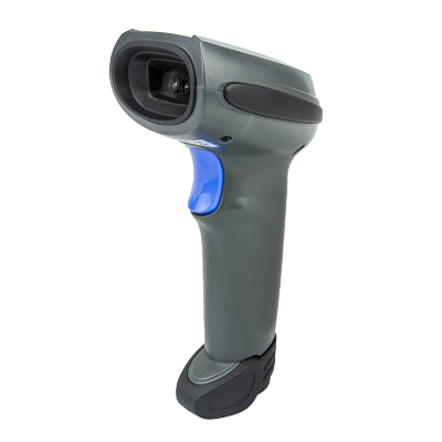 OCR 2D Barcode Scanner| Yanzeo E9800 | 1D 2D QR code wired barcode reader Supporting USB, TTL-232 and Virtual serial port for POS Warehousing