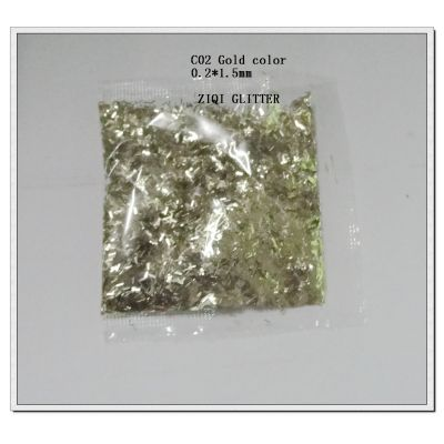Fine  glitter powder for DIY crafts and painting