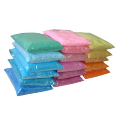 Eco-freindly glitter powder for glitter glue pen
