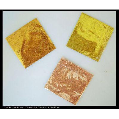 Fine glitter powder for Children DIY crafts