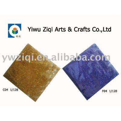 High temperature Glitter powder for crafts