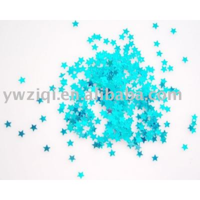 star paillettes for nail polish