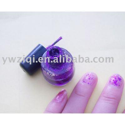 Environmental Glitter powder for nail art