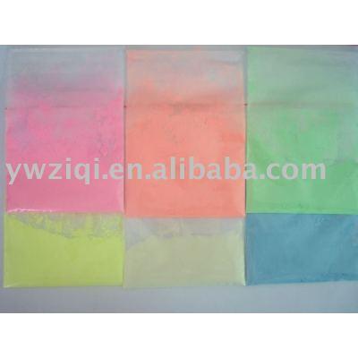 Luminescent powder