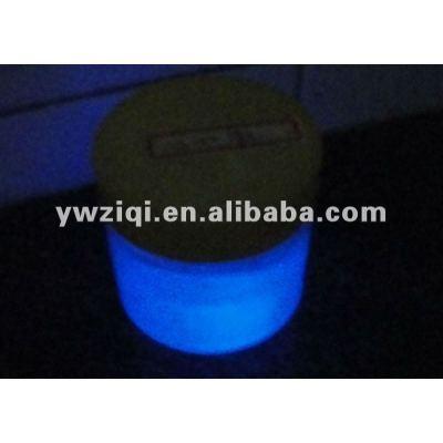 White light Luminescent powder