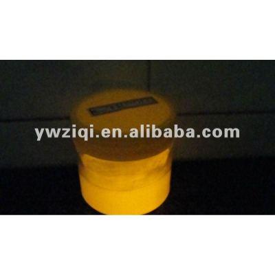Orange light Luminescent powder