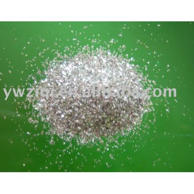 silver glitter powder for sceen printing
