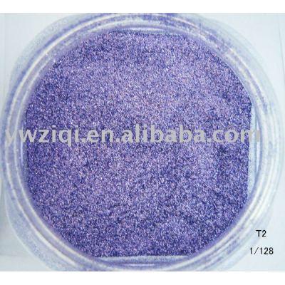 chameleon glitter powder