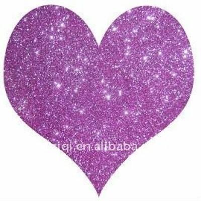amazing glitter powder exert in glass bangles box,