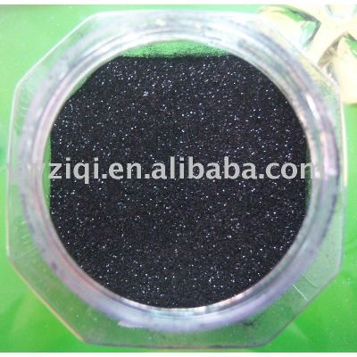Glitter powder used for crafts sparkling decoration