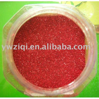 High temperature Glitter powder for chemical industry