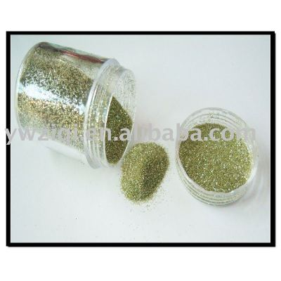 high temperature nail polish glitter powder