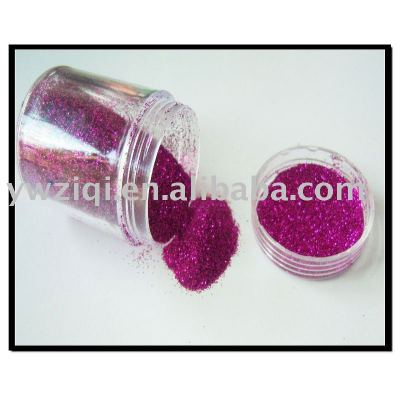Hollowen crafts decorative fine glitter powder