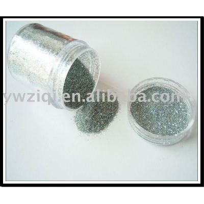 glitter arts embossing powder