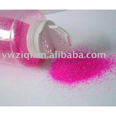dream color PET glitter powder