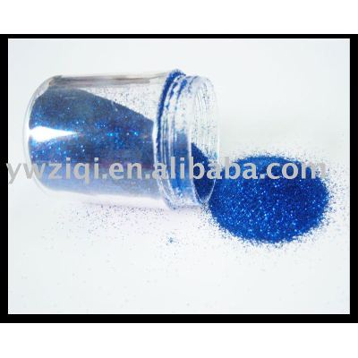 high temperature glitter powder for art flowers decoration