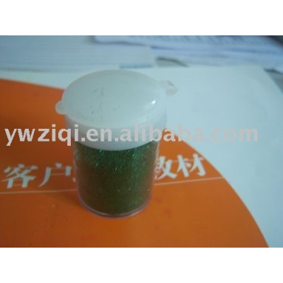 Hexagone Glitter powder for festival decoration