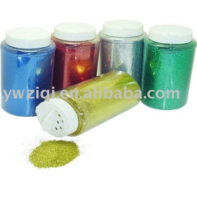 glitter powder for christmas decorative