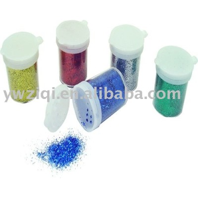 Fine glitter powder for cosmetic