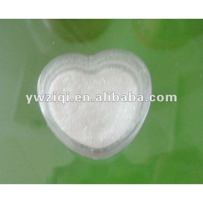 High temperature Glitter powder for cosmetic