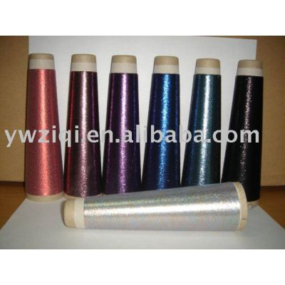 M-type metallic Yarn for clothes