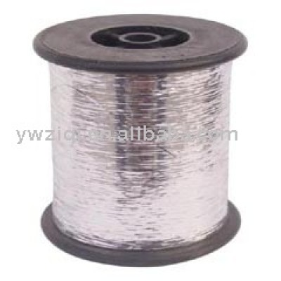 M-type metallic Yarn for garment