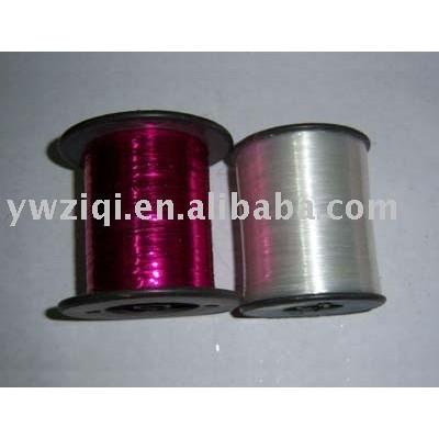metallic yarn/lurex yarn