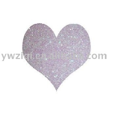glitter powder using in weeding veil/fashion cloth
