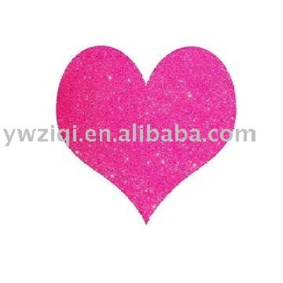 glitter powder using in painting factory