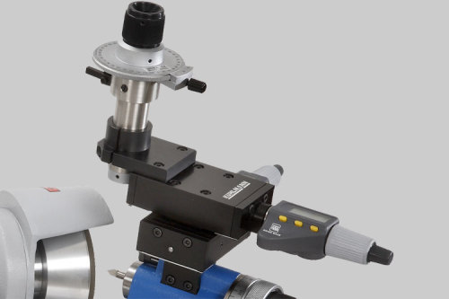 kuhlmann MSK工具测量系统