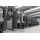 Sola de borracha padrão do CE máquinas LR165D