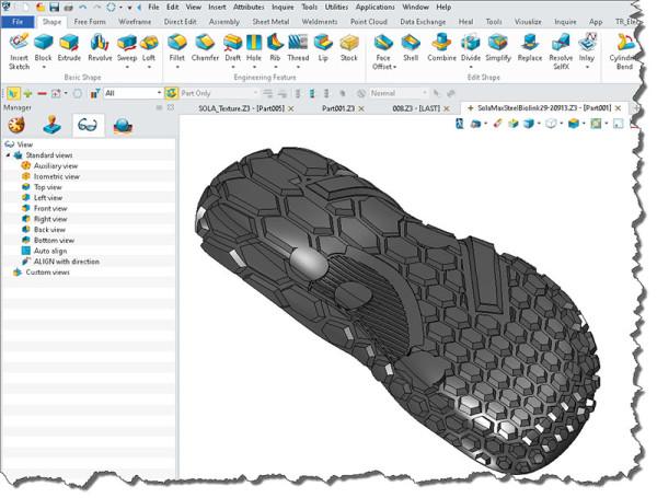 Larystudio3D软件技术