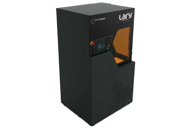 Lary high precision new technology 3D Printer
