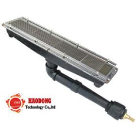 Powder coating oven burner HD162