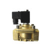 Brass Gas Valve PU220-02