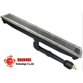 Industrial Oven series infrared burner HD242