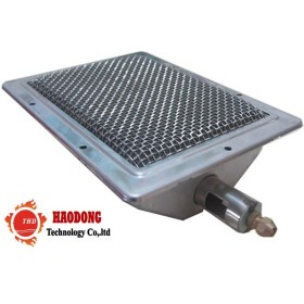 Infrared gas burner for shawarma machine HD220