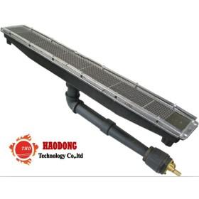 Industrial LPG gas burner HD262