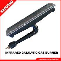 2012 New type infrared propane gas burner (HD162)