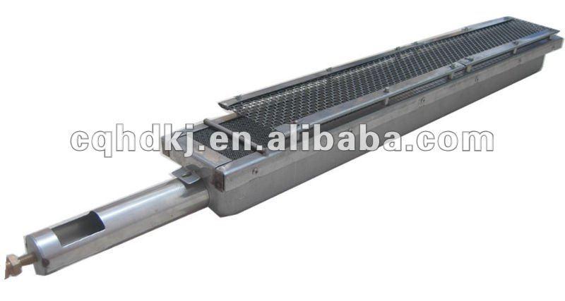 Ceramic Heater Plate Infrared gas burner
