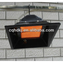 Infrared gas heater for poultry house THD2604
