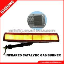 Gas burner industrial for bakery tunnel ovens HD242