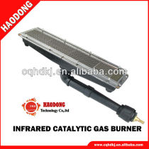 Propane gas heaters infrared (HD162)