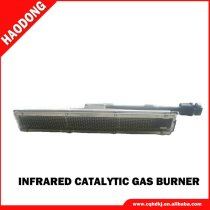 Infrared ceramic gas heater for bakery oven (HD61)
