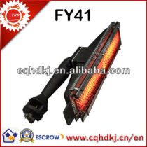 Infrared Gas Heater for Bread Oven(FY41)