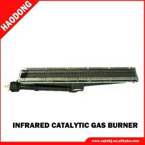 LPG Gas Heating Oven parts Infrared Burner (HD101)